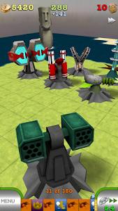 TowerMadness Zero: 3D TD v1.22 (Mod)