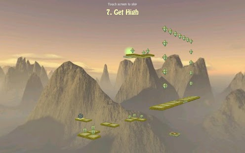 Sky Maze 3D Free- screenshot thumbnail