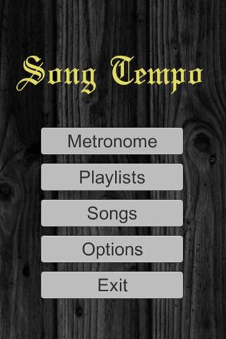 玩音樂App|Song Tempo免費|APP試玩