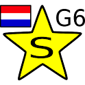 StarSpelling - Groep 6 icon
