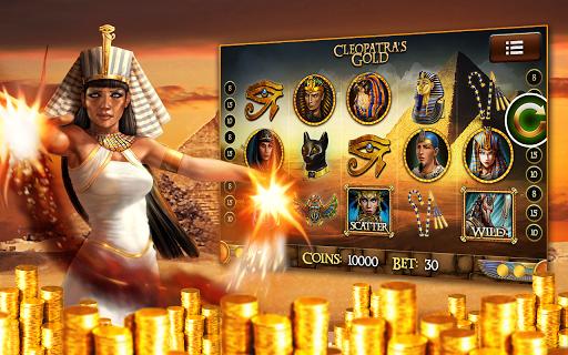 Slots - Pharaoh's Fate Pokies