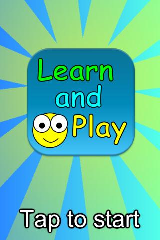 Learn Play