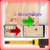 Virtual Tape Measure