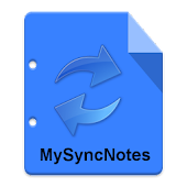 My Sync Notes