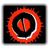 Orange Blast CM9/AOKP Theme
