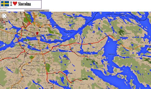 旅遊必備APP下載|Stockolm map 好玩app不花錢|綠色工廠好玩App