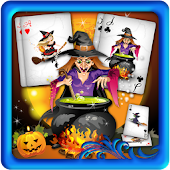 Witch Solitaire Pack