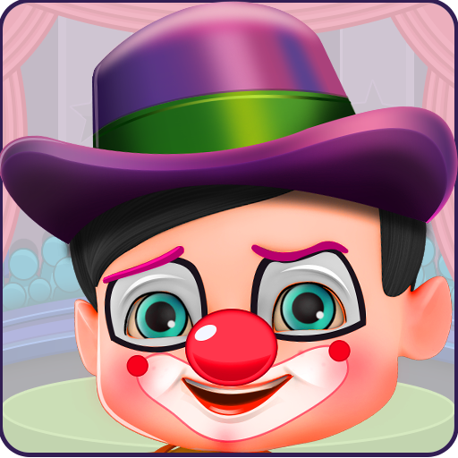 MoJo Circus - Kids - FREE