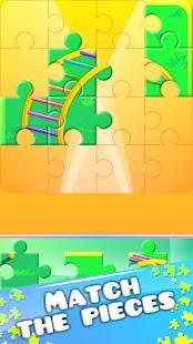 Preschool Puzzle Games - screenshot thumbnail