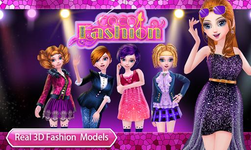 Coco Fashion 1.0.8 screenshots 6