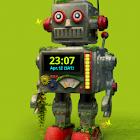 ROBOT Live Wallpaper icon
