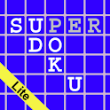 Sudoku SuperDoKu Lite icon