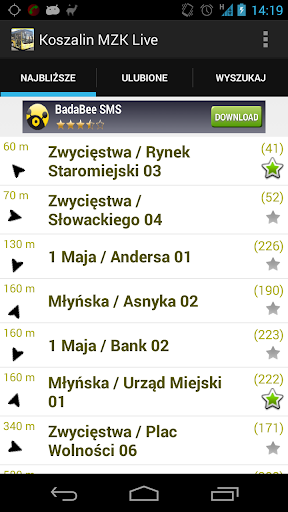 Koszalin MZK Live