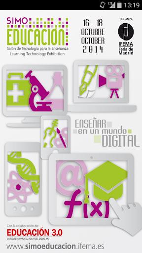 SIMO EDUCACION 2014
