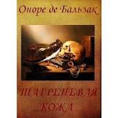 Шагреневая кожа, О. де Бальзак