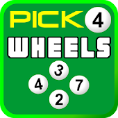 Lottery Wheel Generator Pick 4