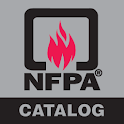 NFPA Catalog logo