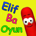 Elif Ba Oyun -Türkçe- icon