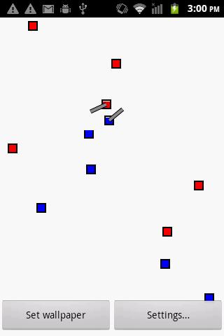 Pixels at War