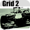 Grid 2 Game Racing Strategies icon