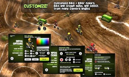SupaSupaCross Screenshot 4