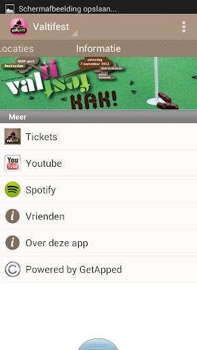 【免費娛樂App】Valtifest 2013-APP點子