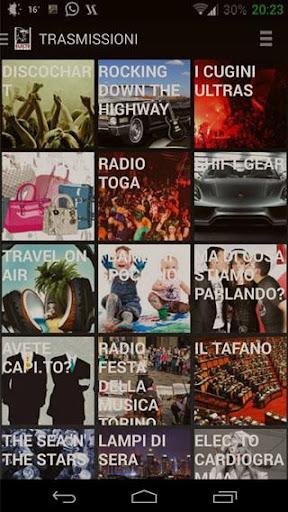 ELEC-TO RADIO