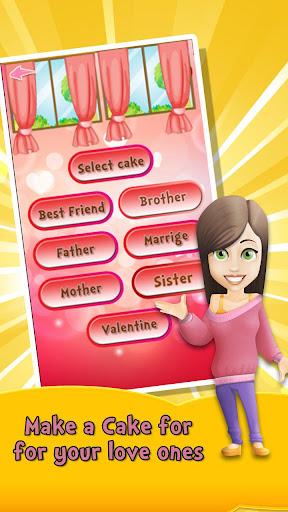 Love Cake Maker