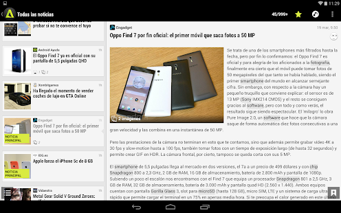 Appy Geek - screenshot thumbnail