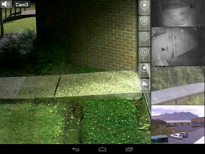 Amazon.com: IP Cam Viewer Full: Appstore for Android