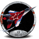 AR Jets: Battlefield Fighters icon