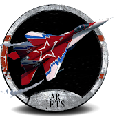 AR Jets: Battlefield Fighters