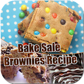 Bake Sale Brownies Recipe