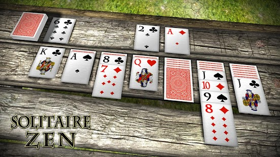 Solitaire Zen - screenshot thumbnail