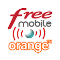 Antenne FreeMobile logo