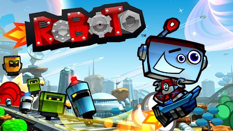 Roboto Screenshot 1