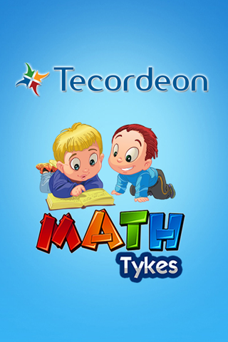 Math Tykes Pro-Kids Math games