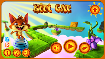Screenshot of Kiti Cat