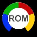 Walby Rome icon