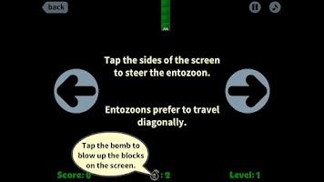 Screenshot of Entozoon