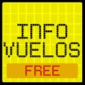 InfoVuelos Free icon