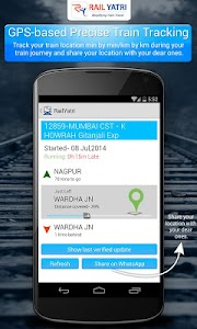 RailYatri The NextGen Rail App v1.7.1