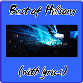 Best of Hillsong (with lyrics)