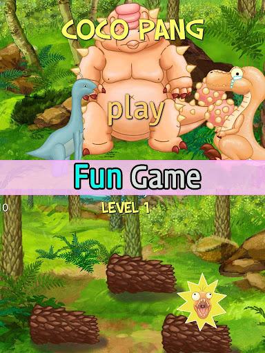 Dino Game and Adventure -Coco1 2.6 screenshots 8