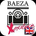 AudioGuide Baeza, Spain icon