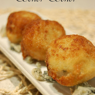 Blue Cheese Croquettes.