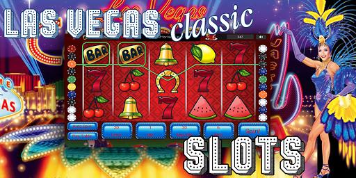 Classic Slots Las Vegas Casino