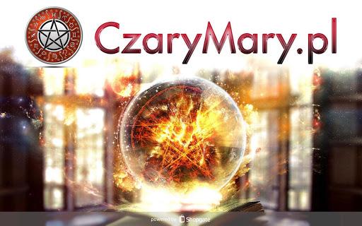 【免費購物App】CzaryMary.pl-APP點子