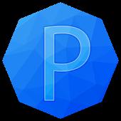 Polygon - CM11/PA/AOKP Theme