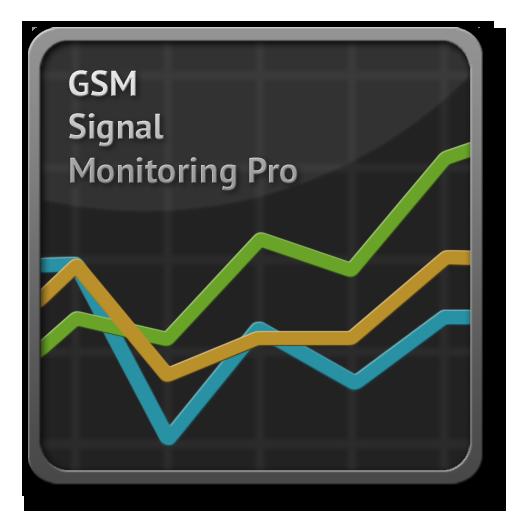 GSM信号监测临 工具 App LOGO-硬是要APP